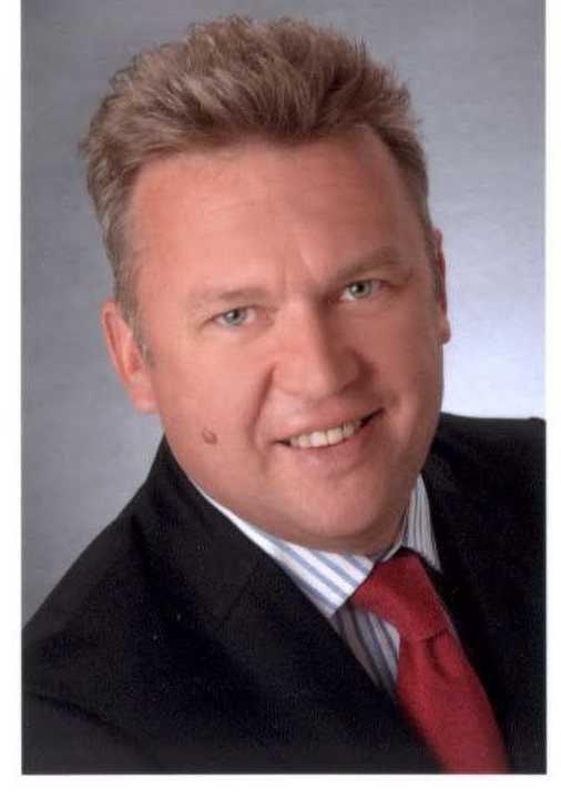 André Burbitz